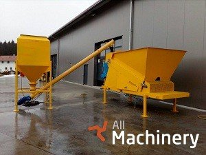 Classified Ads Other Sumab Concrete Mixers