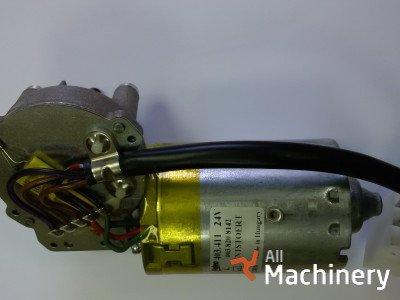 LIEBHERR Valeo 403.411 windscreen wiper motor elektros įranga