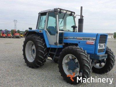 LANDINI 10000S ratiniai traktoriai