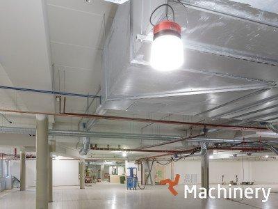 WORKLITE WorkLite™ priekabos tipo šviestuvai