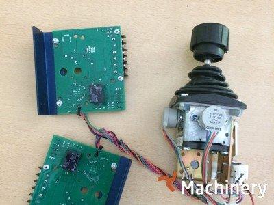 GENIE 40613H keltuvų elektros įrangos dalys