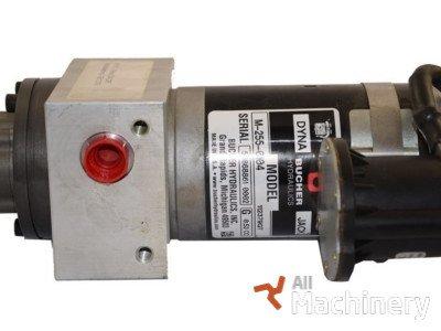 GENIE 112379 keltuvų hidraulinės sistemos dalys