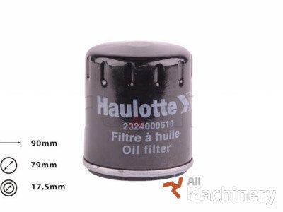HAULOTTE HA-2324000610 keltuvų aušinimo sistemos dalys