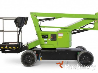 NIFTYLIFT HR12L 12.1m Self Propelled priekabos tipo keltuvai