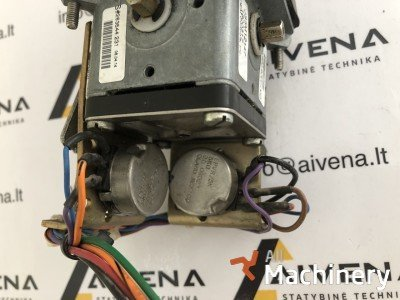 JLG JS5M12147 keltuvų elektros įrangos dalys