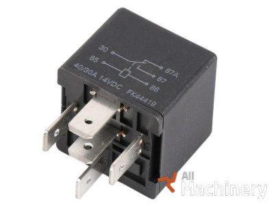 SNORKEL  3040469 keltuvų elektros įrangos dalys