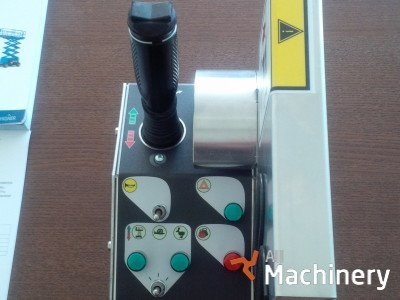 HAULOTTE Compact keltuvų elektros įrangos dalys