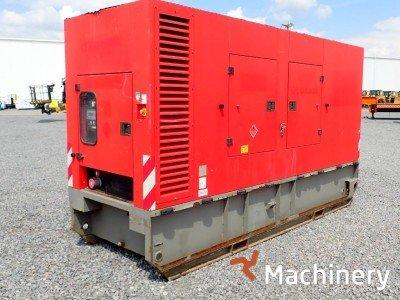 DOOSAN G250 generatoriai 50-500 kw