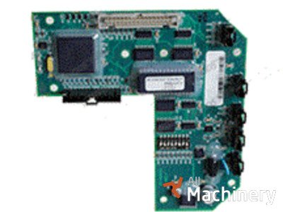 GENIE GENIE 62163 keltuvų elektros įrangos dalys