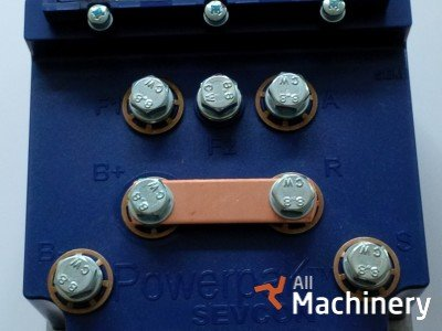 HAULOTTE H15IP keltuvų elektros įrangos dalys