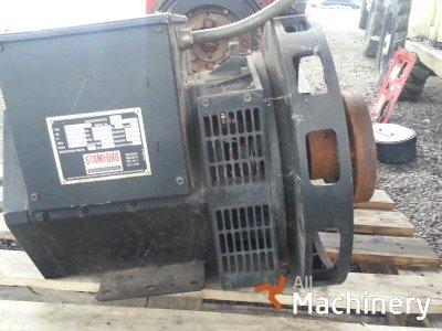 STAMFORD BC 164 generatoriai 10-50 kw