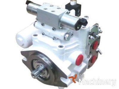 MANITOU MLT krautuvų hidraulikos sistema