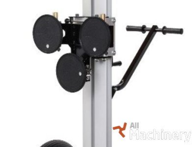TGT TGT GlasKuli  rankiniai palečių vežimėliai