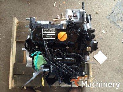 OTHER Yanmar 3TN66C-EJUV nauji dyzeliniai varikliai