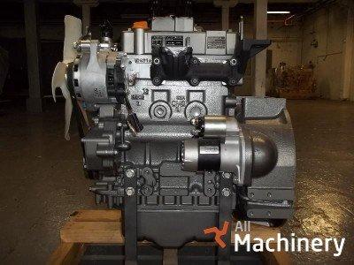 YANMAR 3TNV82A-BDSA naudoti dyzeliai varikliai