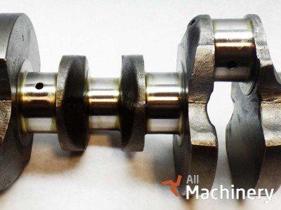 YANMAR 3TNV84D/T, 3TNE84D, 3TNV88, 3TNE88 Crankshaft dyzeliniai varikliai dalimis