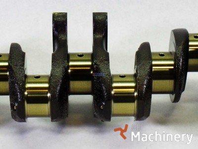YANMAR 4TNE84D/T, 4TNE88, 4TNV84, 4TNV84T, 4TNV88 Crankshaft dyzeliniai varikliai dalimis