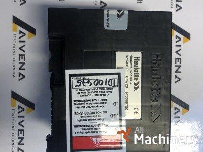 HAULOTTE 2441308810 keltuvų elektros įrangos dalys