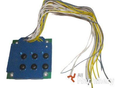 HAULOTTE Haulotte 2440316650 keltuvų elektros įrangos dalys