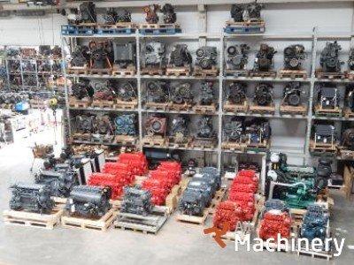 HATZ Hatz 3L41C nauji dyzeliniai varikliai