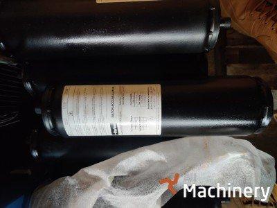 MANITOU Accumulator HCP08EA100E2KRD/080 krautuvų hidraulikos sistema