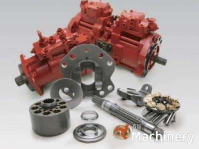KOMATSU Hydraulic Pump hidraulikos sistema