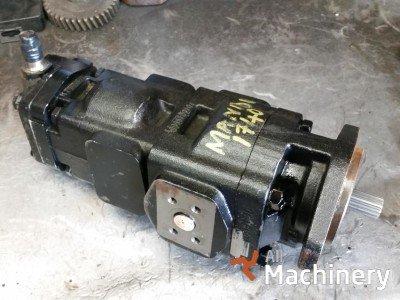 MANITOU Hydraulic Pump 7049522009 krautuvų hidraulikos sistema