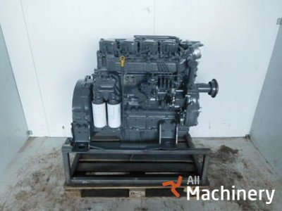 LIEBHERR D924 TIE engine  ekskavatorių varikliai ir jų dalys